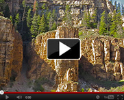 Geology-Glenwood-Canyon