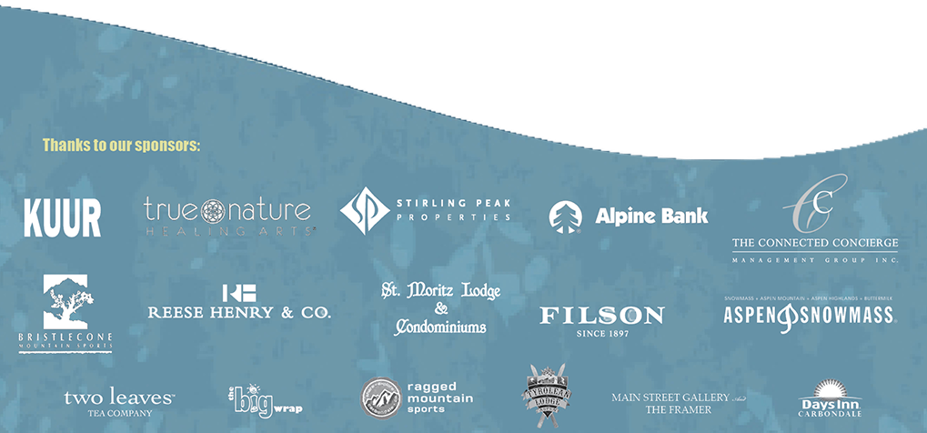 Naturalist Nights 2014 business sponsors